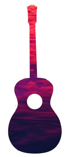 1_365 Guitars Day 1 Air Guitar Front 13 Jan 13