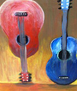 46_365 Guitars
