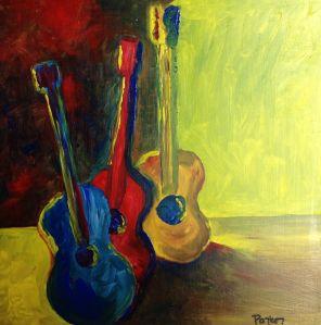 120_365 Guitars
