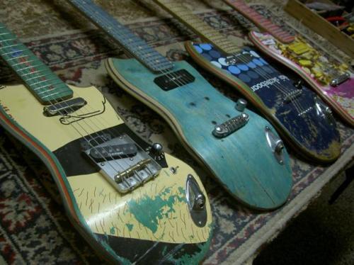 138a_365 Guitars