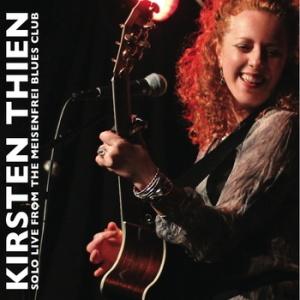 Kirsten Live