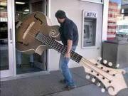 Really Big Guitar