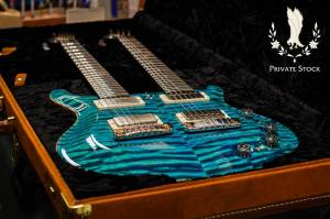 prs Private Stock 18