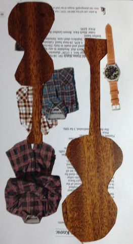 266_365 Guitars