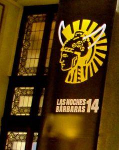 Las Noches Barbaras