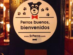 Perros Buenos